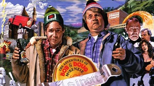 Strange Brew poster HD wallpaper
